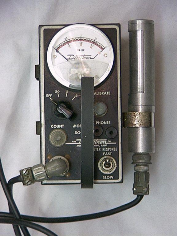 sonification machine