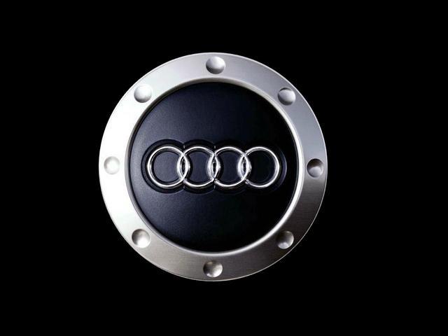 Audi Logo Wallpaper 3d: Design Sonore + Design Musical = « Corporate Sound Selon